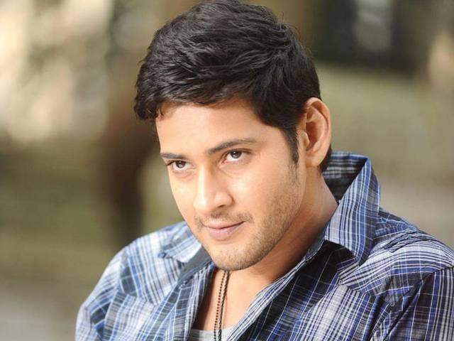 mahesh babu dont like to put off shirt