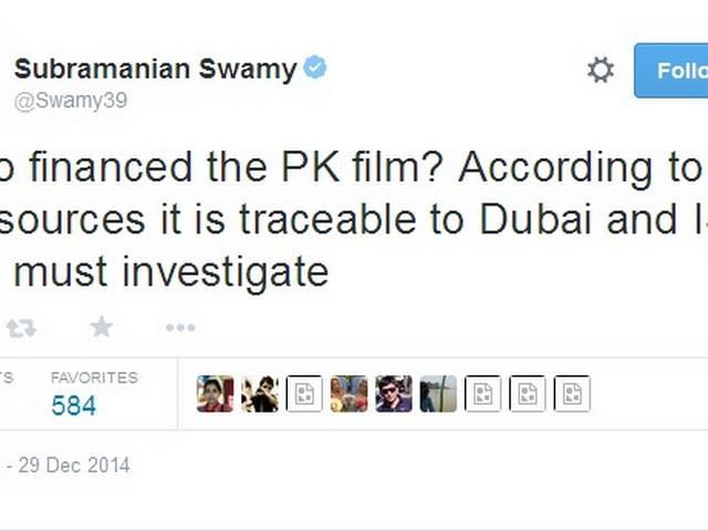 subramanian swamy arise question on fil pk