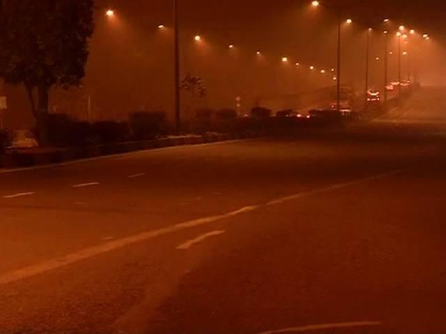 Cold wave grips several cities, Nagpur coldest in 45 years
