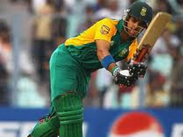 JP Duminy in South Africa squad for T20Is against West Indies