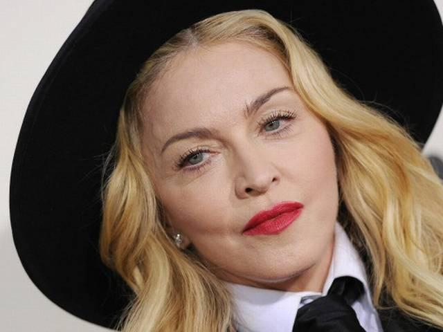 Media wants to create feuds between strong women, says Madonna