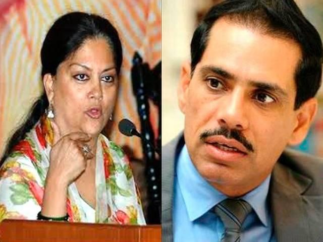 Mutation of land purchased by Vadra's firm cancelled