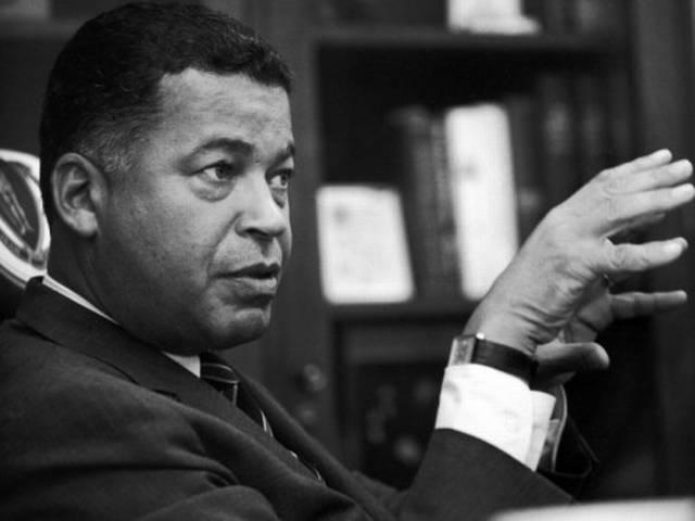 Edward Brooke, 1st African-American elected to Senate, dies at 95