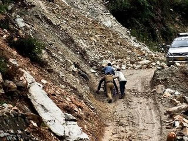 उत्तराखंड में MP के 19 लोगों की मौत, 707 लापता