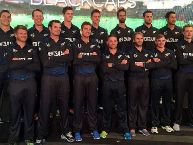black caps for world cup