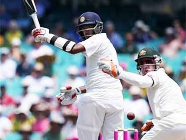 Ashwin completes 1000 runs