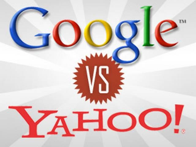Google's Search Market Share Loss To Yahoo Means Pretty Much Nothing