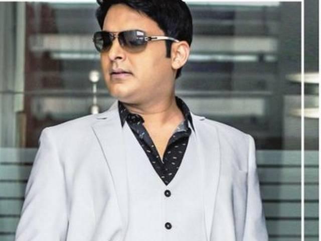 Kapil Sharma to play new CEO of Provogue in Kis Kisko Pyaar Karoon