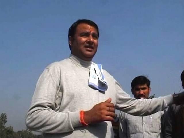 Over 125 Samajwadi Party Legislators Ready to Join BJP, says Lawmaker Sangeet Som