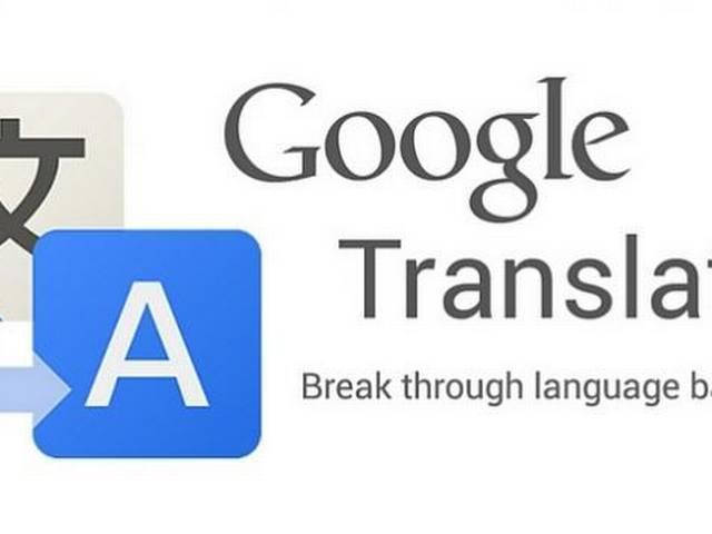 Google app will soon translate speech in real time