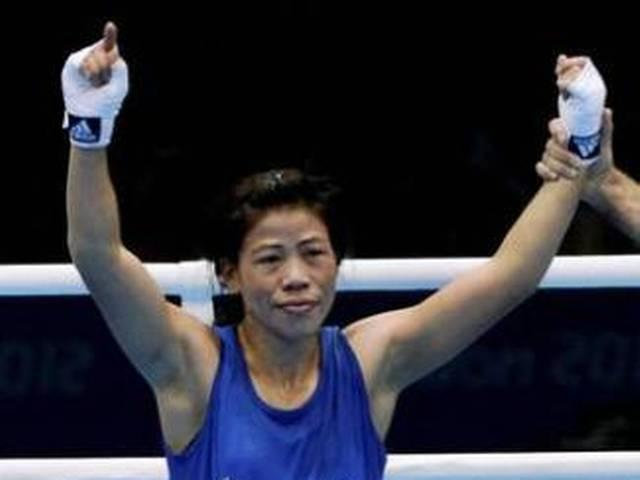 mary kom hints at retirement after the next olympic games
