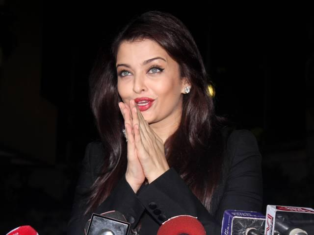 aishwarya's comebake in bollywood after three years