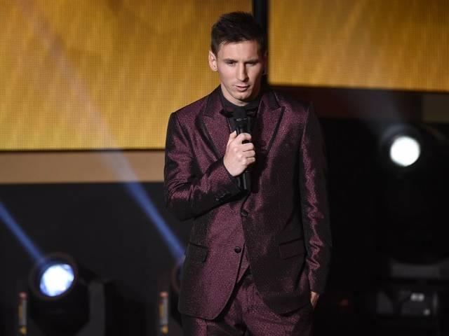 Messi admits he could leave Barcelona