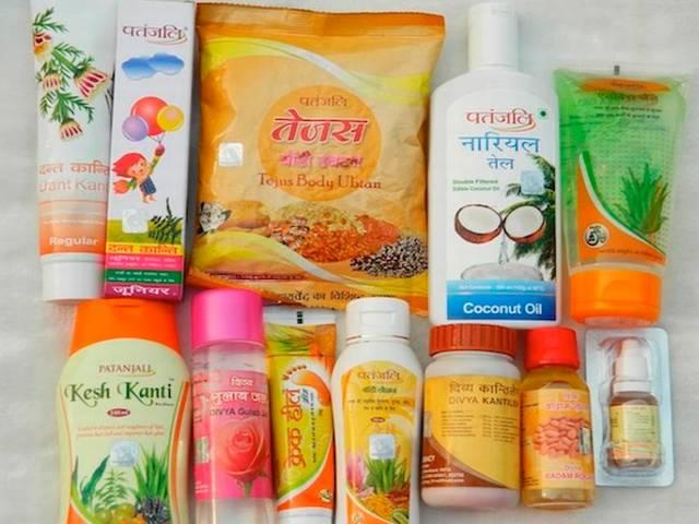 ramdev business turnover is near to 2000 crore