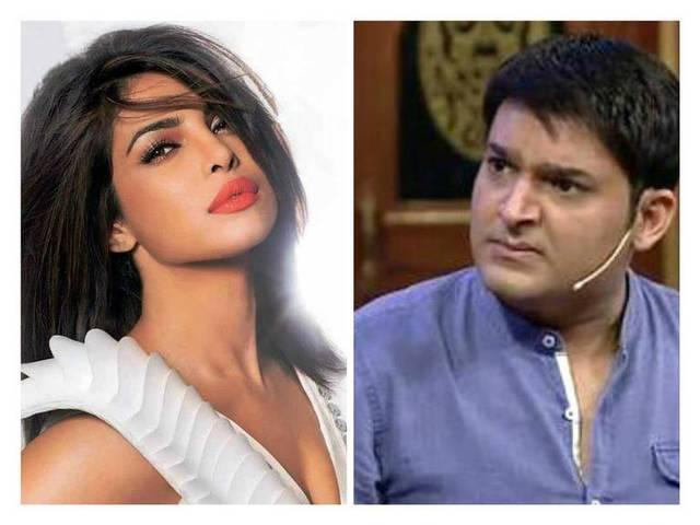 kapil sharma_comedy nights with kapil_priyanka chopra_