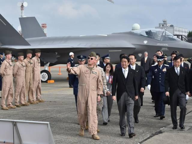Japan approves biggest ever defence budget amid Asia tensions