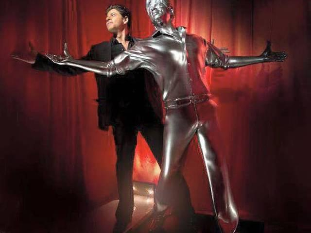 SRK's first life sized 3D printed model in the world