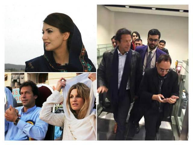 imran khan_reham khan_pakistan_