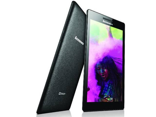 lenovo launch new tablet in 4,999