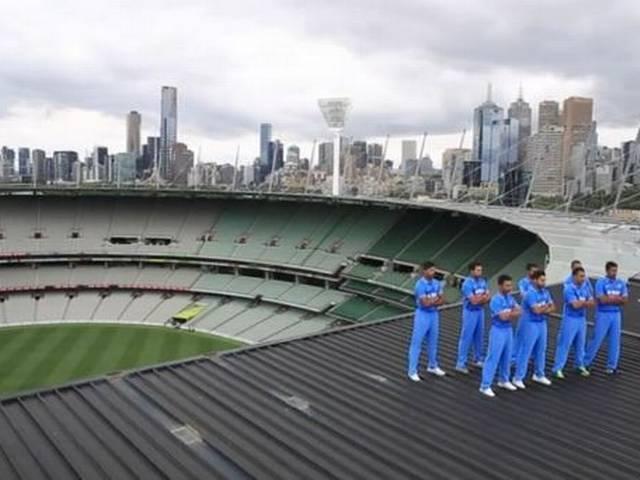 Team India_New Jersey_Australia_World Cup 2015_