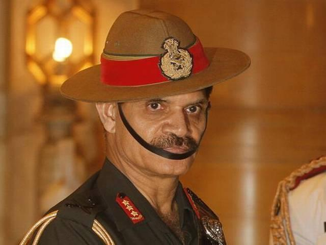 Peace in Kashmir has to be maintained: Army chief Dalbir Singh