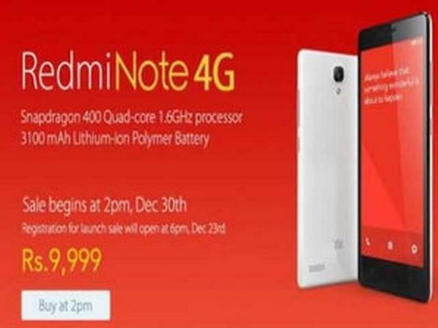 airtel_redmi note 4g_smartphone_