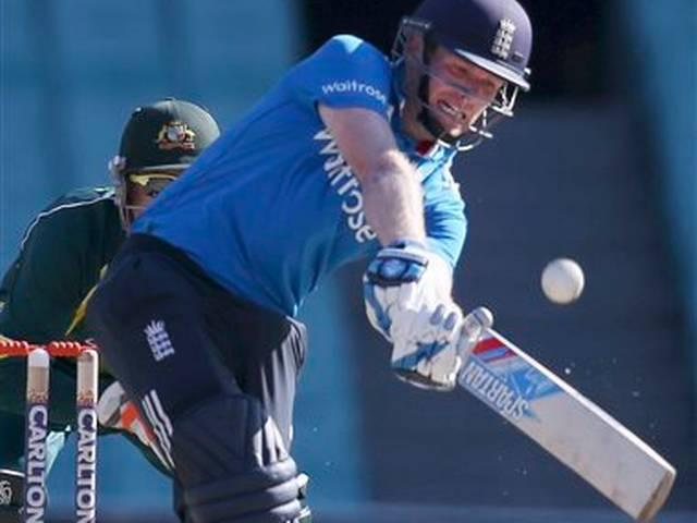 Tri-Series_Australia_England_Team India_First ODI_