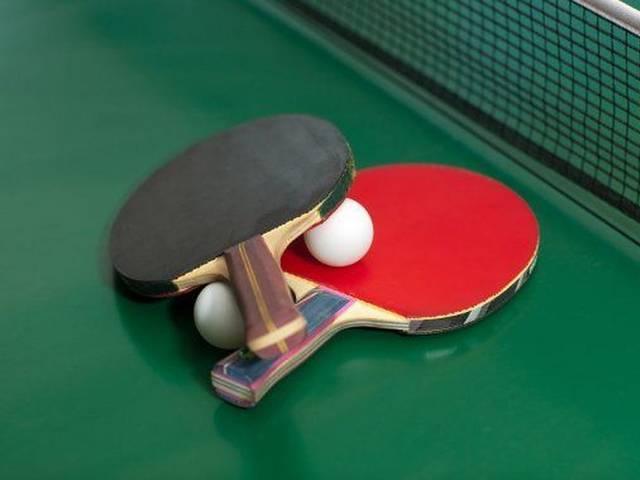 Table Tennis_