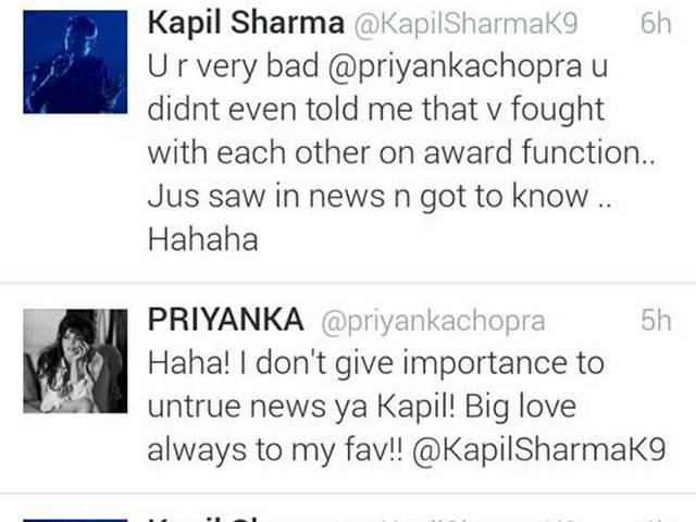 Kapil_Priyan_reaction on fight news