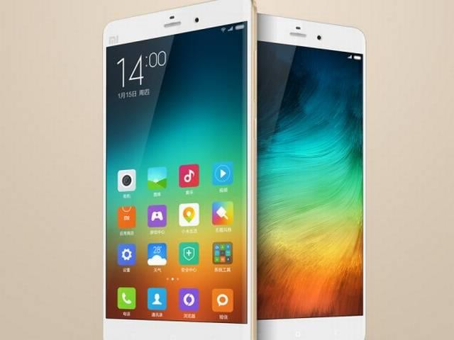 xiaomi all set to launch mi note and note pro on 28 jan