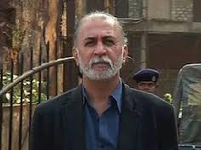 Tarun Tejpal case: Supreme Court stays trial in sexual assault case, tells prosecution to give documents