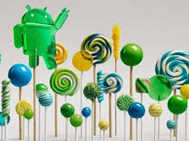 XOLO LAUNCHES ANDROID 5.0 LOLLIPOP UPDATE