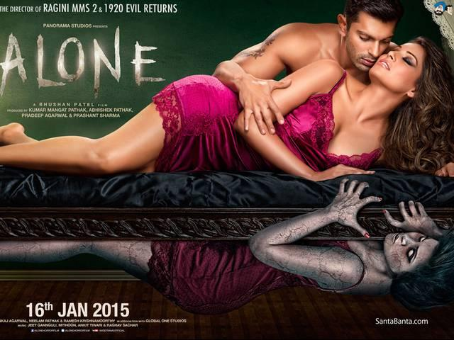 Alone Box Office collection