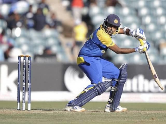 Mahela Jayawardane misses on century in the fourth one day between sri lanka vs new zealand