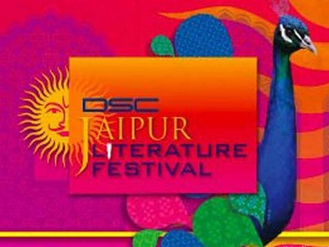 Author, poets, Bollywood celebs at 8th Jaipur Lit Festival