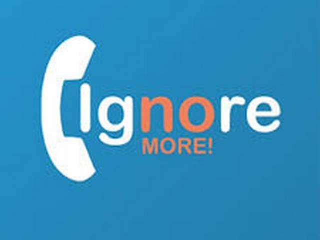Ignore No More: App That Helps Parents to Control Children's Smartphone