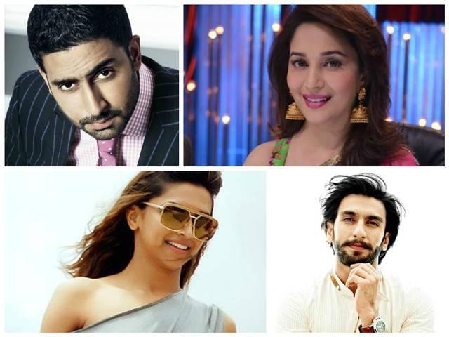 abhishek bachchan and ranbir singh in the remake of ram lakhan