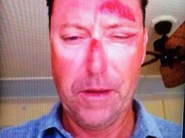 PGA Golfer Kidnapped, Robbed, And Beaten At Tournament In Hawaii