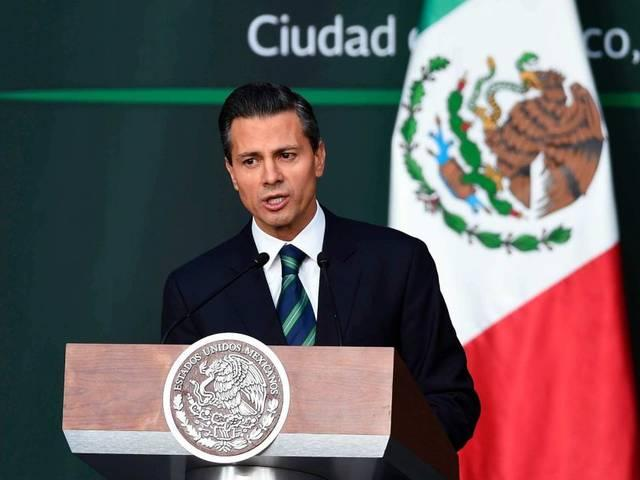 mexico: president to start housing scheme for more than 60 lakh people