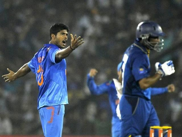 Team India_World Cup 2015_Umesh Yadav_fast Bowler_BLUE 15
