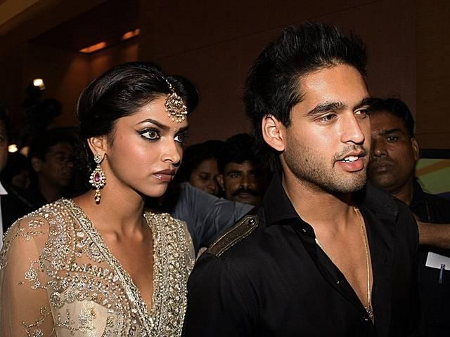 Siddharth Mallya decided to be actor three years back, completes his first audition