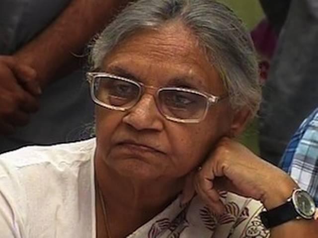 16 दिसंबर के बाद महिलाओं की सुरक्षा बढ़ी: शीला