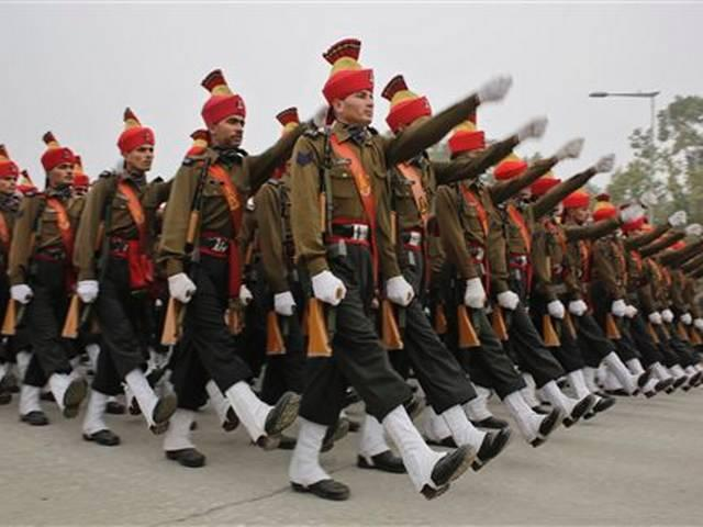 Key roads closed for R-Day parade rehearsal