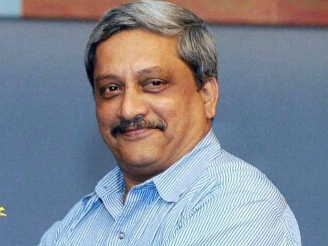 Some ex-PMs 'compromised' India's deep assets on national security: Manohar Parrikar