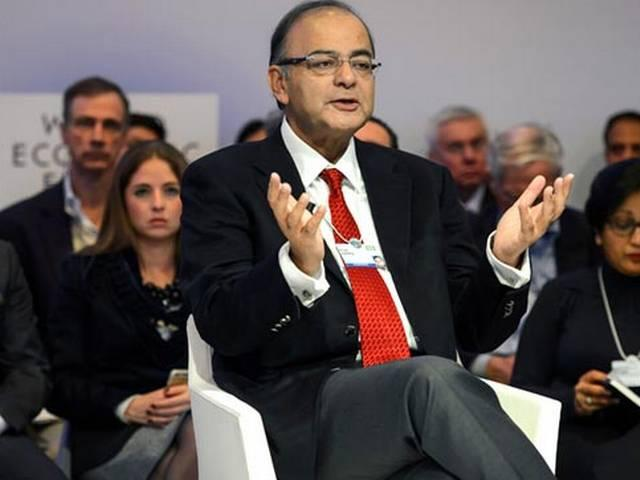 investors and world excited to do business with india: jaitley