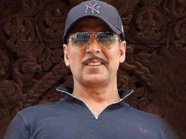 Akshay Kumar 'Would Like to Be Called an Actor, Not a Superstar'