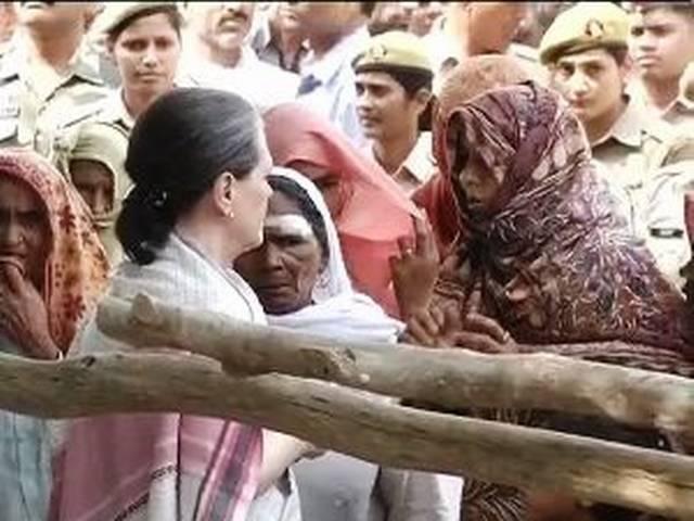 मुजफ्फरनगर में प्रधानमंत्री का दौरा, मरहम या मुस्लिम वोटों पर नजर?