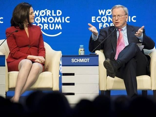 Internet Will 'Disappear', Says Google Boss Eric Schmidt