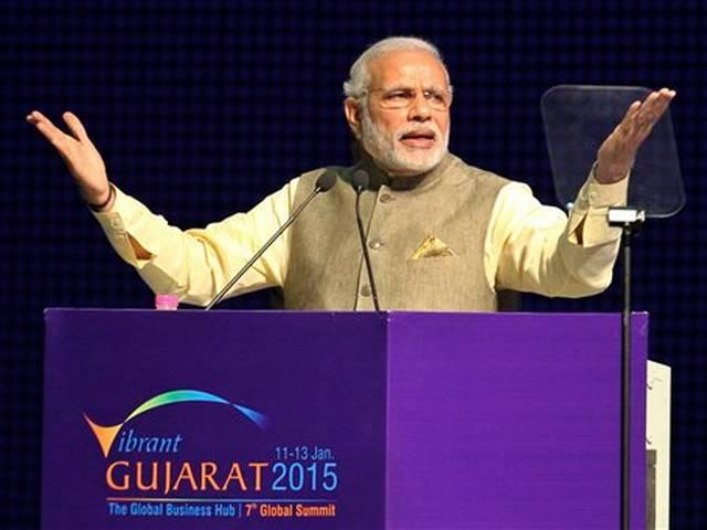 Modi likely to address four poll rallies in Delhi after Jan 27