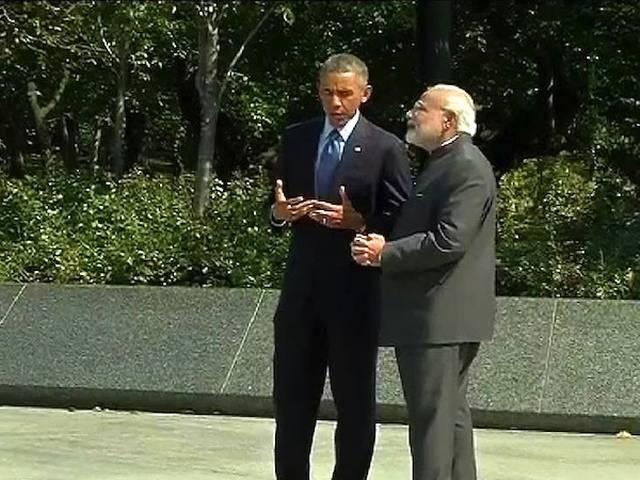 Obama Visits and benefit for India